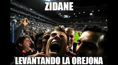 Bale meme final Champions League