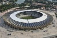 Estadio: Arena Mineirão
