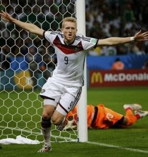 Alemania está en cuartos. Vence a Argelia en el alargue