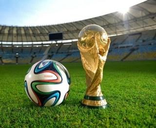 Alineaciones sábado 14 de Junio. Mundial Brasil Día 3