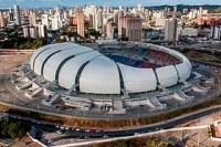 Estadio das Dunas Arena mundial brasil 2014