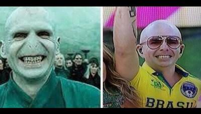memes chistes y bromas brasil croacia mundial de futbol brasil 2014 cargadas pitbull indio solari