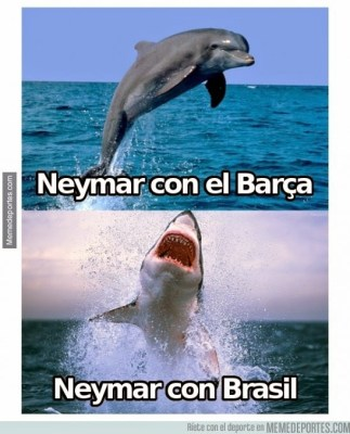 meme broma neymar mundial brasil