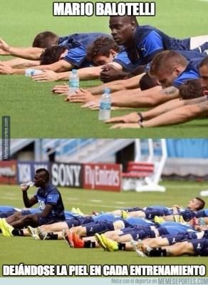 Los mejores chistes y memes de Italia-Uruguay: Mundial Brasil