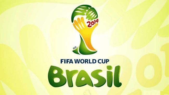 Tabla de posiciones Mundial Brasil 2014 | Fase de Grupos