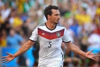 Alemania semifinalista tras vencer a Francia 1-0