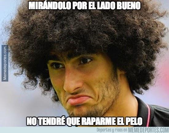 Memes Argentina Bélgica Mundial 2014