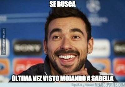 Los mejores chistes y memes del partido Argentina-Suiza: Mundial Brasil pocho lavezzi se busca