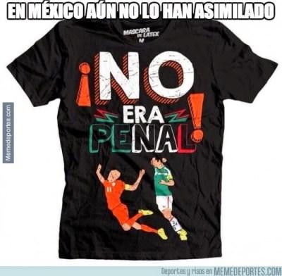 Memes y chistes de los Cuartos de Final: Mundial Brasil