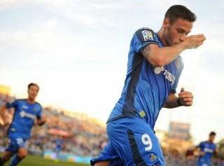Getafe 1-Almería 0. Jornada 2 Liga Española