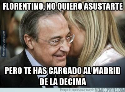 Los mejores memes de la derrota del Madrid ante la Real Sociedad