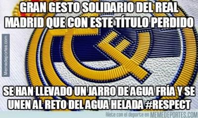 Los mejores memes Atletico Madrid Campeón Supercopa 2014 Real Madrid
