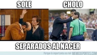 Los mejores memes Atletico Madrid Campeón Supercopa 2014 cholo simeone