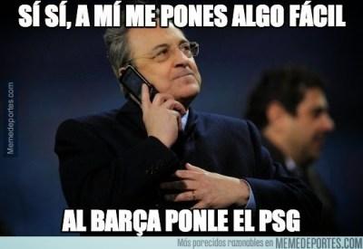 florentino Los mejores memes: sorteo Champions League 2014/15