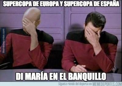 Los mejores memes y chistes: Real Madrid-Atlético Supercopa 2014