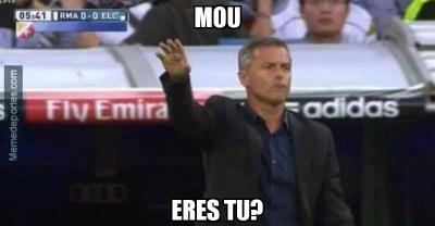 Los mejores memes de la goleada del Real Madrid al Elche