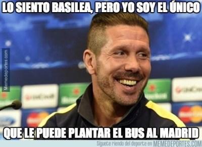 Los mejores memes Real Madrid-Basilea: Champions League