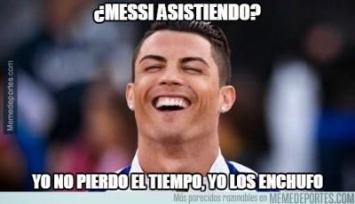 Los mejores memes del Real Madrid-Elche