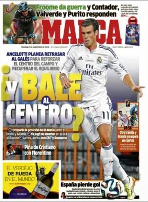 Portada Marca: Bale