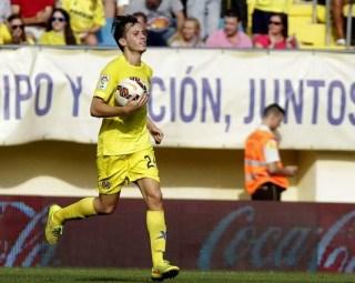 Villarreal 4-Rayo Vallecano 2. Jornada 4 Liga Española
