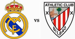 Alineación y la previa Real Madrid-Athletic. Jornada 7
