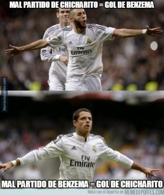 Los mejores memes del Ludogorets-Real Madrid: Champions