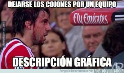 Los mejores memes del Real Madrid-Athletic Bilbao