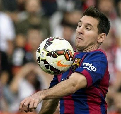 Rayo Vallecano 0 Barcelona 2 Jornada 7 Liga Española