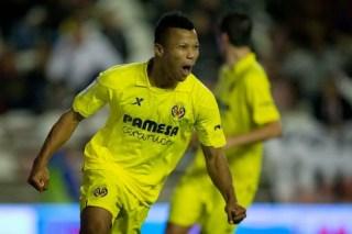 Villarreal 2-Almería 0. Jornada 8 Liga Española