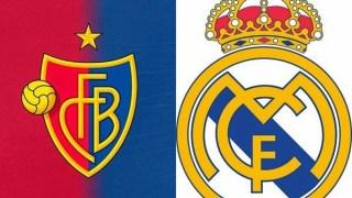 Alineación Basilea-Real Madrid: Champions League 2014