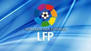 Horarios partidos domingo 23 noviembre: Jornada 12 Liga Española