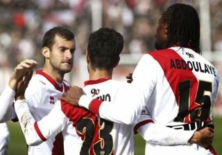 Rayo Vallecano 1-Celta Vigo 0. Jornada 12 Liga Española