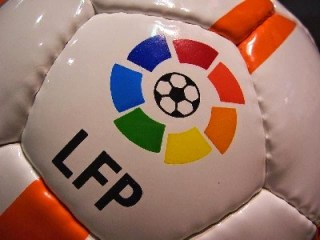 Alineaciones Jornada 14. Liga Española 2014