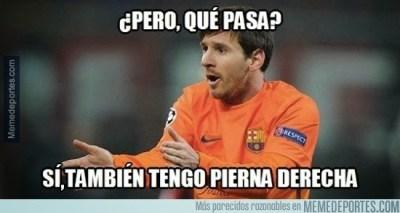 Los mejores memes del Barcelona-Córdoba: Liga Española