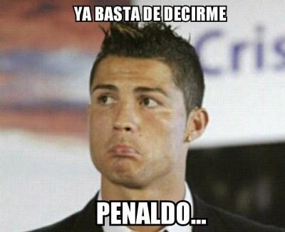 Los mejores memes del Real Madrid-Ludogorets: Champions penaldo
