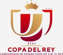 Alineaciones Copa del Rey 2014-2015 Octavos (vuelta)