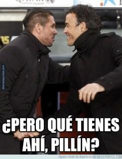 Los mejores memes del Barcelona-Atlético Madrid: Copa del Rey