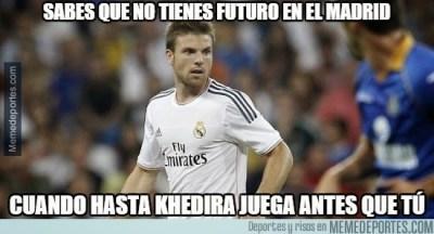Los mejores memes del Córdoba-Real Madrid: Liga Española