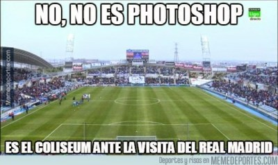 Los mejores memes del Getafe-Real Madrid: Liga Española
