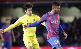 Villarreal 1-Levante 0. Jornada 20 Liga Española