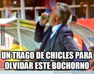 Los mejores memes del Atlético-Real Madrid: Liga Española