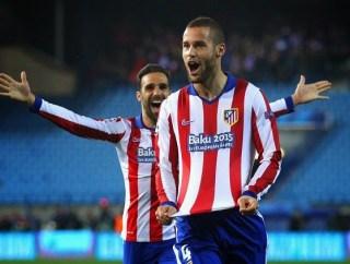 El Atlético Madrid pasa a cuartos de Champions por penales