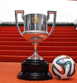 Calendario Copa del Rey 2014-2015