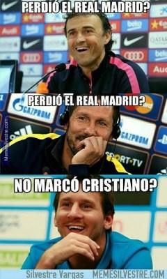 Los mejores memes de la derrota del Real Madrid ante el Athletic: Jornada 26