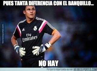 Los mejores memes del Real Madrid-Levante: Jornada 27