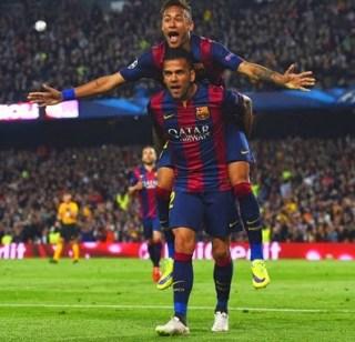 El Barça elimina al PSG y ya está en semis de Champions.
