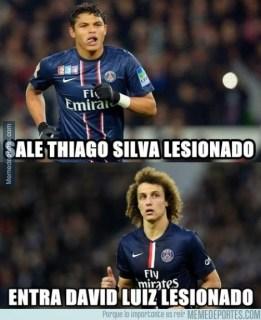 Los mejores memes del PSG-Barcelona: Cuartos Champions