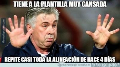 Los mejores memes del Rayo Vallecano-Real Madrid: Jornada 30