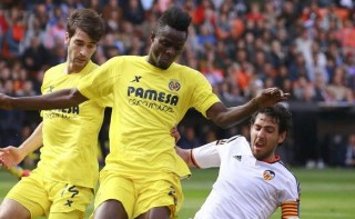 Valencia 0-Villarreal 0. Jornada 29 Liga Española