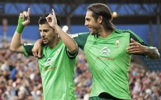 Celta de Vigo 2-Almería 2. Jornada 35 Liga Española